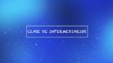 Clase Intermediarios – Pretrimestral Segundo Trimestre 2017