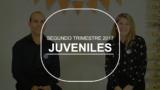 Clase de Juveniles – Pretrimestral Segundo Trimestre 2017
