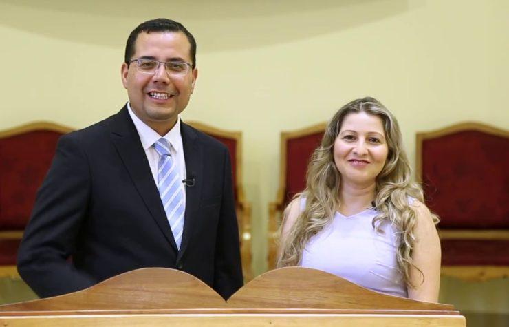 Participa de la Escuela de Evangelistas