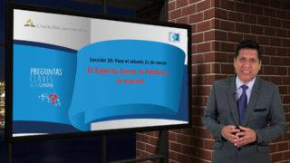 Lección #LESAdv para el 11/03