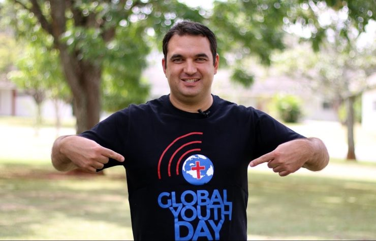 Dona esperanza – Pastor Carlos Campitelli