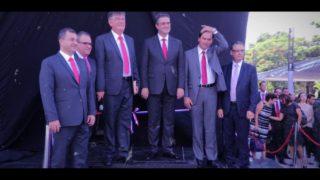 Descubrimiento – sede Unión Paraguaya