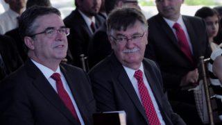 Inauguración sede Unión Paraguaya – CADA/UNAPY