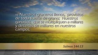 Salmos 144 – Reavivados por Su palabra #RPSP