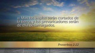 Proverbio 2 – Reavivados por Su palabra #RPSP