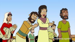 De agua amarga a agua dulce – Episodio 6 Primarios | Eslabones de Gracia