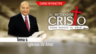 Tema 5: Iglesia de amor – Alejandro Bullón
