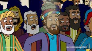 """Video: """"La elección de Dios"""" – Episodio 7"""