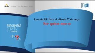 Lección #LESAdv para el 27/05