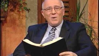 Isaías 29 – Reavivados por Su palabra #RPSP