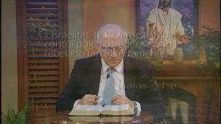 Isaías 31 – Reavivados por Su palabra #RPSP