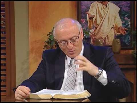 Isaías 40 – Reavivados por Su palabra #RPSP