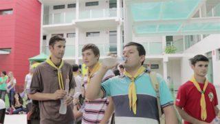 Campori Nacional – Mannequin Challenge