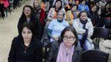 Retiro Espiritual de Mujeres – Informe