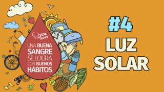 Luz Solar | Vida Por Vidas