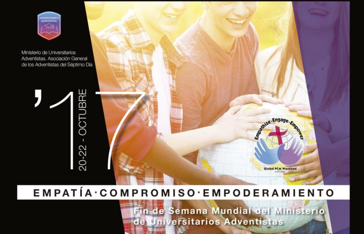 Fin de Semana Mundial del Ministerio de Universitarios Adventistas