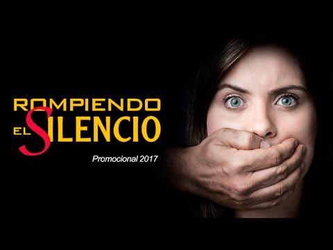 Video Promocional Rompiendo el Silencio 2017
