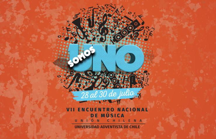 Resumen VII Encuentro de Música de la Unión Chilena