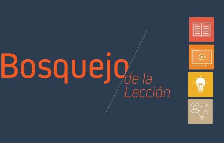 Playlist – Bosquejos – 1º Trimestre 2018