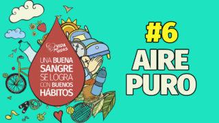 Aire puro | Vida por Vidas