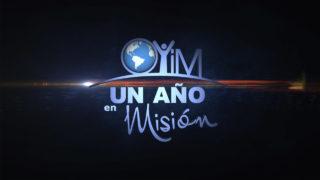 Teaser – Un año en misión 2018