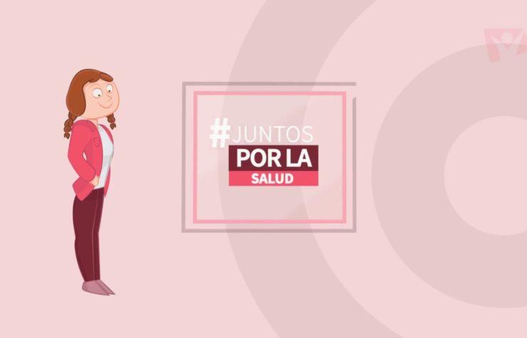 Octubre Rosa Prevención del cáncer de mama