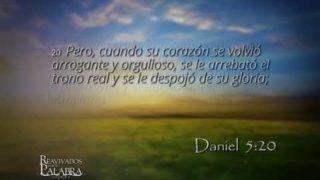 Daniel 5 – Reavivados por Su palabra#RPSP