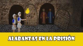 Alabanzas en la prisión – Episodio 8