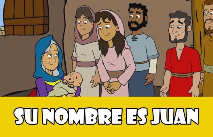 Su nombre es Juan – Episodio 8
