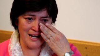 Testimonio de María Esther Mogica