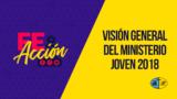 Visión general del Ministerio Joven