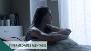 No dormir las horas completas causaría graves daños mentales