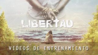 Videos de Entrenamiento – Semana Santa 2018