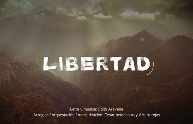 Semana Santa 2018 | Karaoke – Libertad