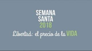Promocional Semana Santa 2018