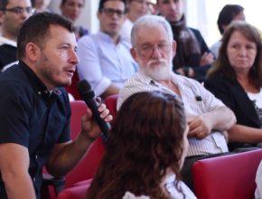 I Encuentro de Emprendedores en la Unión Paraguaya