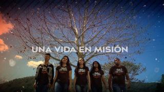 Música – Una Vida en Misión – Un Año en Misión