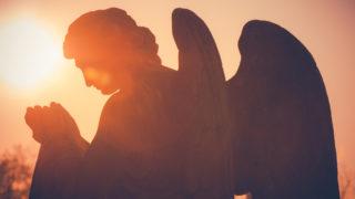 La verdad sobre los ángeles