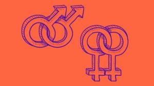 La Homosexualidad y la Biblia