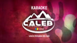 Karaoke Caleb – 2018 UPS