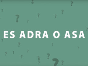 ¿Sabes cuál es la diferencia entre ADRA y ASA?