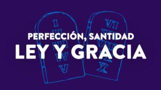 Perfección, santidad, ley y gracia – Parte 2