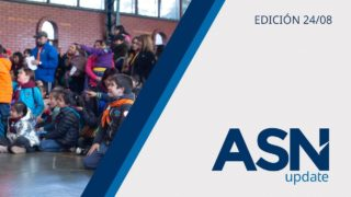 Feria para Aventureros | ASN UPDATE
