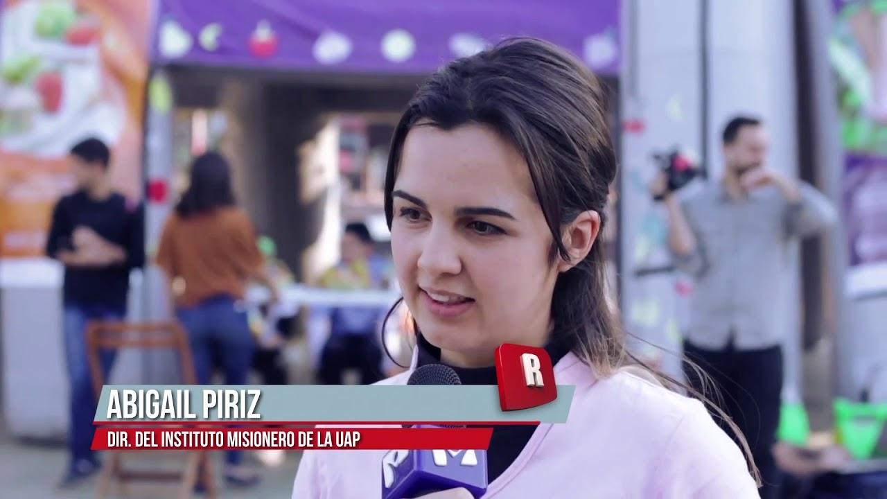 Con gran éxito se realizó la tercera edición de Impacto Paraguay