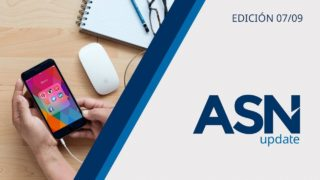 Robo de datos | ASN Update