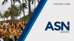 Ayuda en la isla   ASN Update