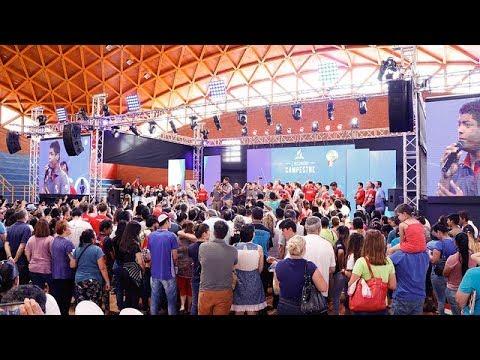 #ReunionCampestre – 2da parte de los 120 años de la IASD en Paraguay