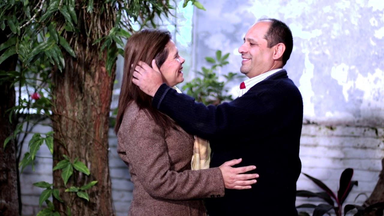 Testimonio de Renovación de Matrimonios con Cristo – Paraguay
