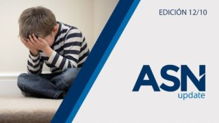 Prevención de violencia infantil | ASN Update