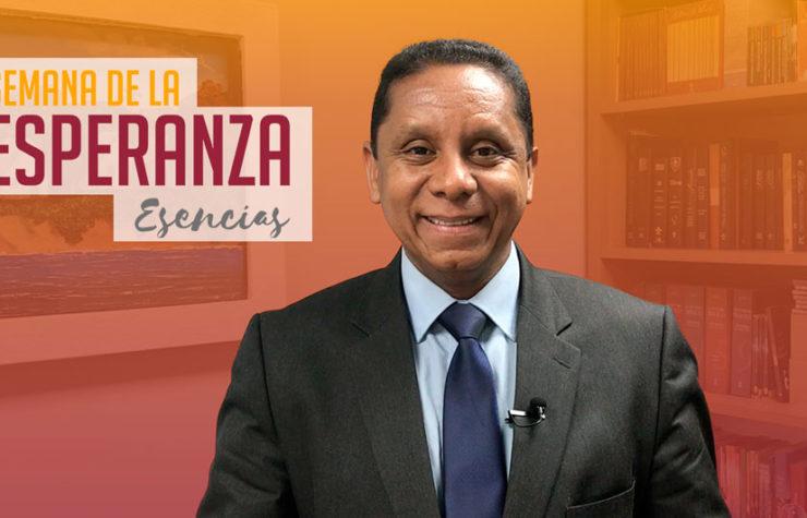 Invitación del Pr. Luis | Semana de la Esperanza 2018